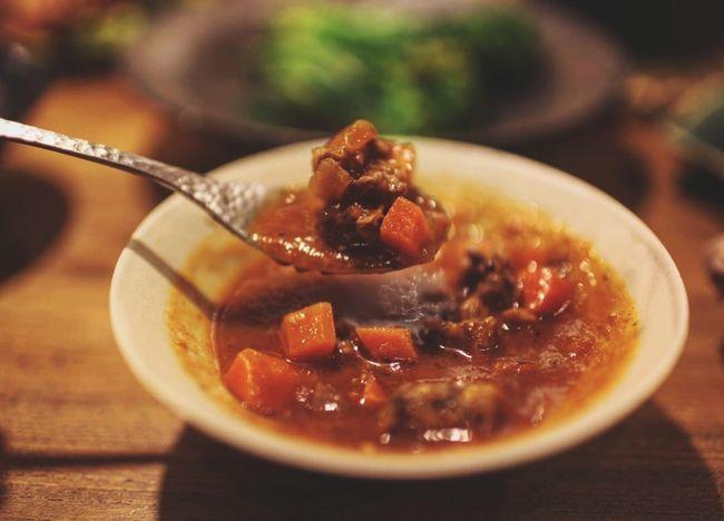 羅宋湯 Taiwan Kitchen Food Kitchen Life Close-up Food And Drink