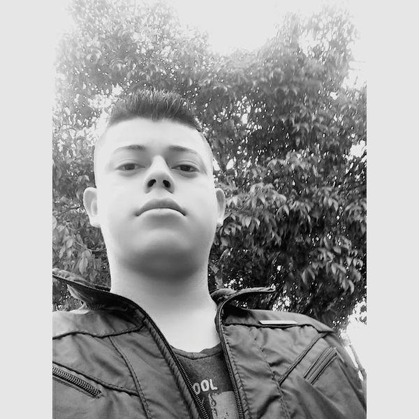 Black & White ?☺