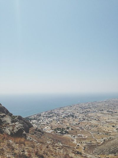 motorcycle ride to Ancient Thira Europeanholiday Greek Islands