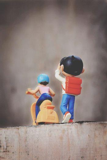 the day you walked away Toys StillLife EyeEm Indonesia Toys Story