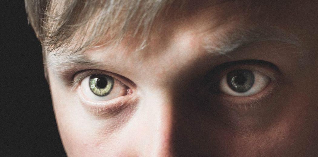 Eye Human Body