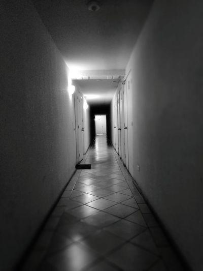 Corridor Indoors  Prison Horror Crime Domestic Room Spooky Confined Space Crime Scene No People Architecture Halloween Day