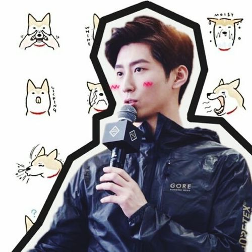 Shawn Dou have been thinking what kind of people i want to be.now,i got it.it is you.free and challenging. i do hope that i will be a man just like u.love u my hero.