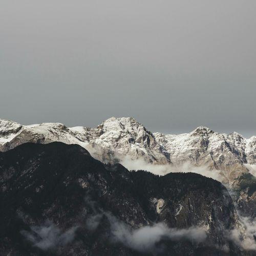 Alps Innsbruck