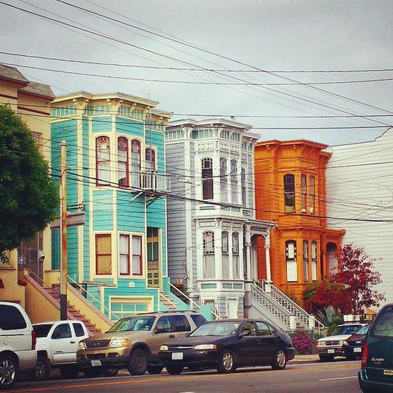 Sanfrancisco San Francisco Streetphotography Frisco