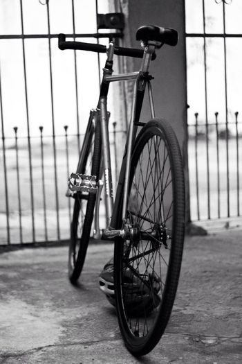 Fixedgear Fixed Bike Streetphotography Streetphoto_bw