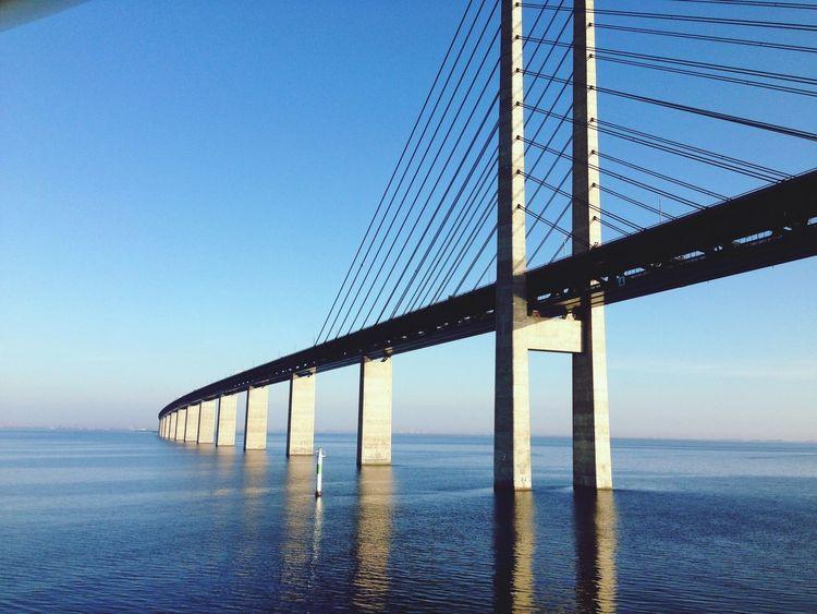 Denmark Crossing