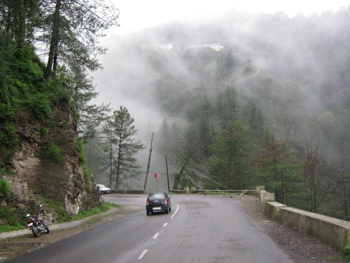 Shimla Road