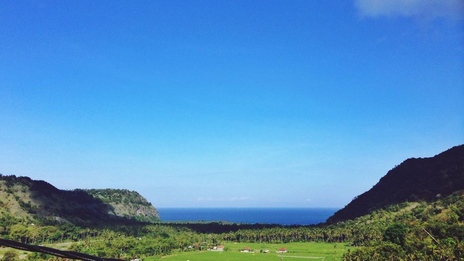 Protecting Where We Play Far and deep away from the cosmopolitan life that snatches the nature's silent art. TheWeekOnEyeEM Landscape Nature LSmoments Travelogue Eastbali Karangasem