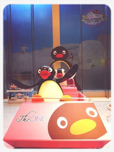 Pingu at UG2, The One, 100 Nathan Road Eye4photography  Samsung Galaxy Note II Lte EyeEm World Food