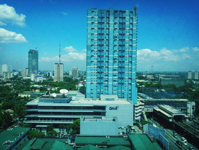 @ 12th floor