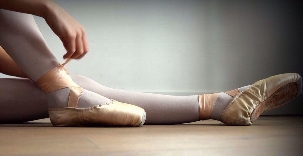 Ballerina girl Ballerina Balletshoes Dancing Girl Welcomeweekly Eyem Best Shots Pastel Power
