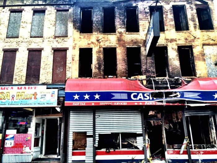 The aftermath. BaltimoreRiots TheMinimals (less Edit Juxt Photography) Streetphotography Urban Charmcity Eye4photography  Baltimore