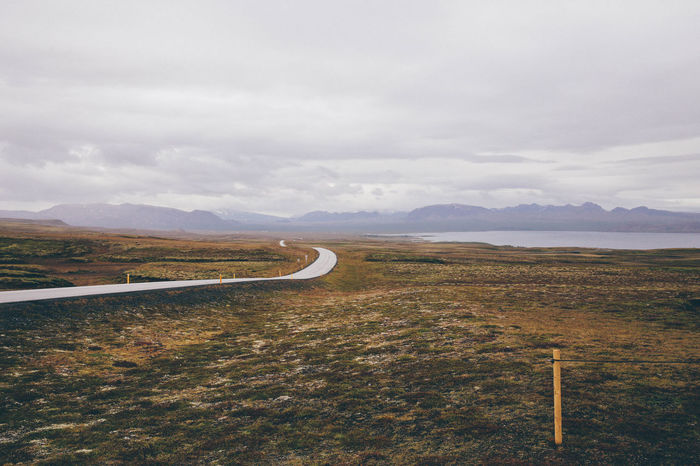 Europe Geology Iceland Mountains Nature Nature Photography On The Road Outdoor Outdoors Road Street Travel Traveling Vscocam