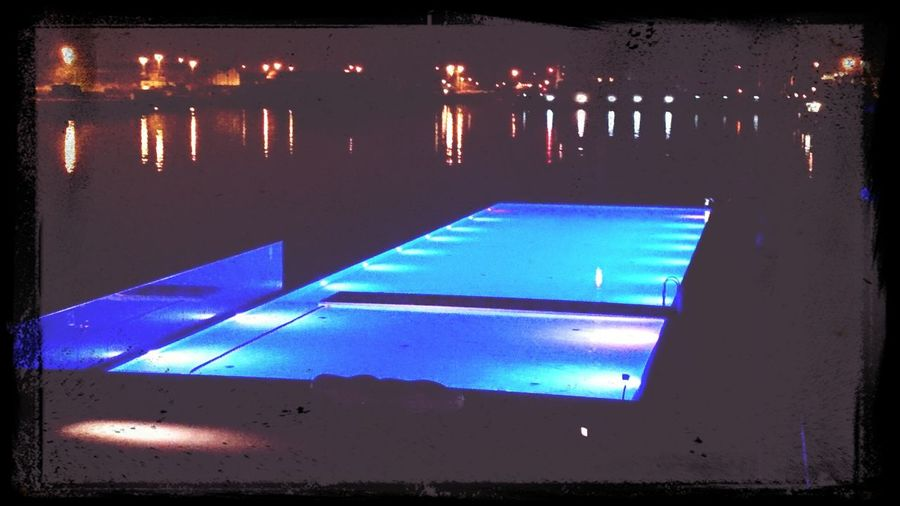 Las Colores Swimming Pool