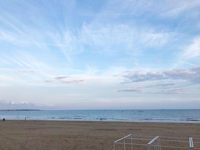 Beach plage