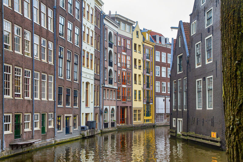 Ciy of Amsterdam Amsterdam City Cityscape Colors Travel Traveling Vacations Architecture Building Canal City Color Destination Dutch Europe Gracht Holland House Idyllic Summer Tourism Town Travel Destinations Water