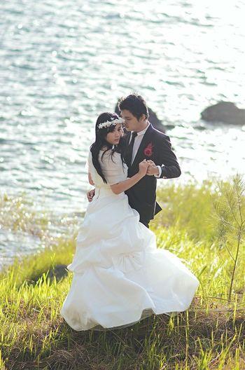 Couple <3 Prewedding Jambi Padang