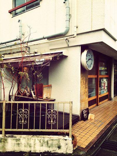 Bakery Cafe Bread Sengawa Chofu