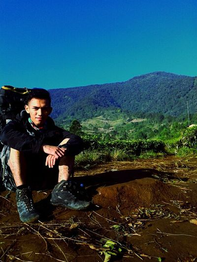 Relaxing Taking Photos Mountains Mountain Indonesia Exploreindonesia Mountain View Viwe From Table Mountain Capturing Movement Holiday EyeEmNewHere