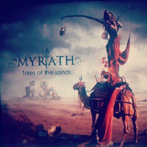 Tales of the sands what a great album ! Myrath PROGRESSIVE Metal Morocco europe tunisia