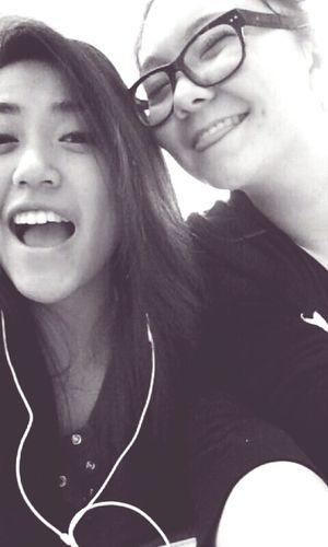 my best friend since gr8 :* Bestfriend ♥ Love My BFFL