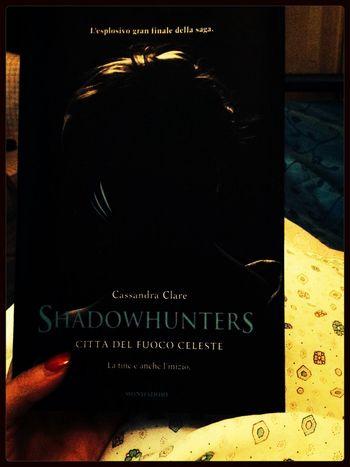 Shadowhunters Books Reading A Book Cassandra Clare