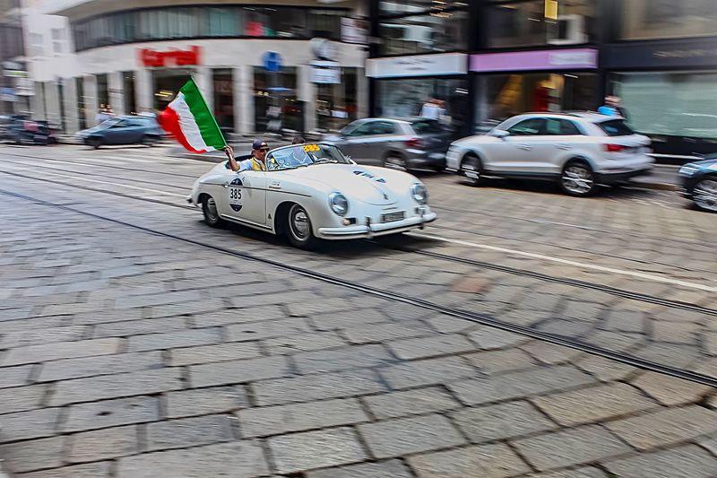 Italy Milancarnival