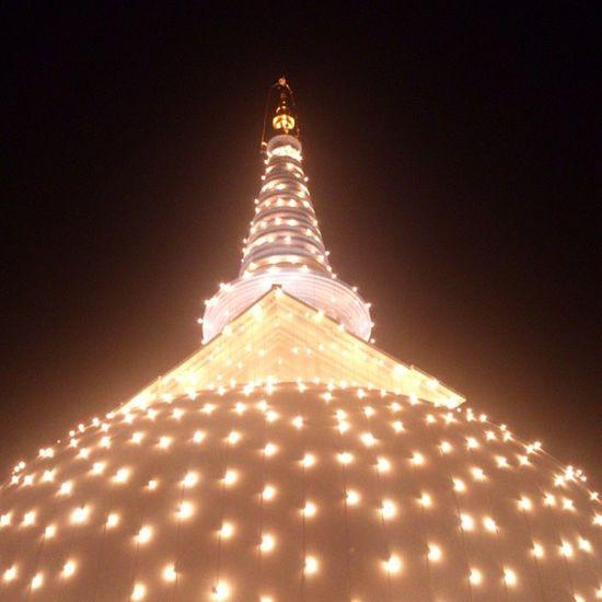 Muthiyangana Temple Vesak Buddhasbirthday Temple