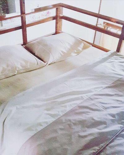 คิดถึงที่นอนที่นี่