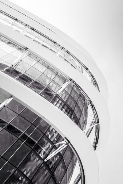 Cloud Forest Dome Hello World Singapore Cityscapes The Architect - 2016 EyeEm Awards Envision The Future Travel Monochrome Dome