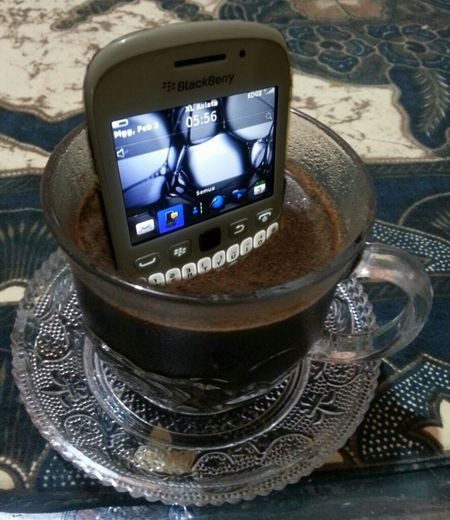 coffe berry xD