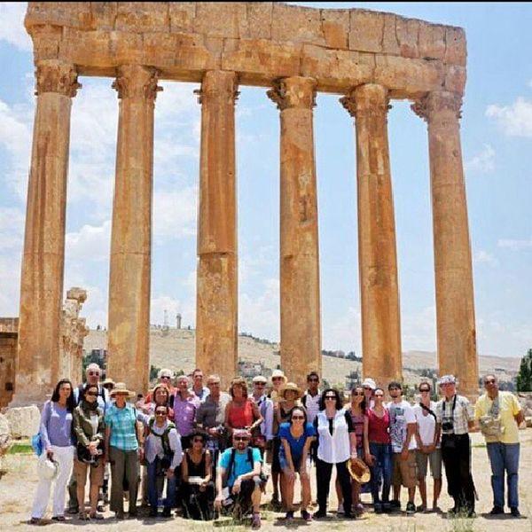 Lebanon Miss You @insta_lebanon Baalbek family wishiwasthere