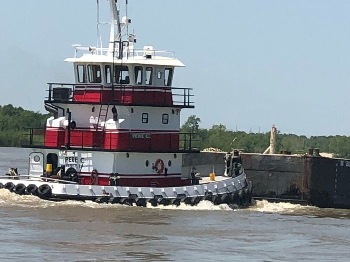 Tugboat New