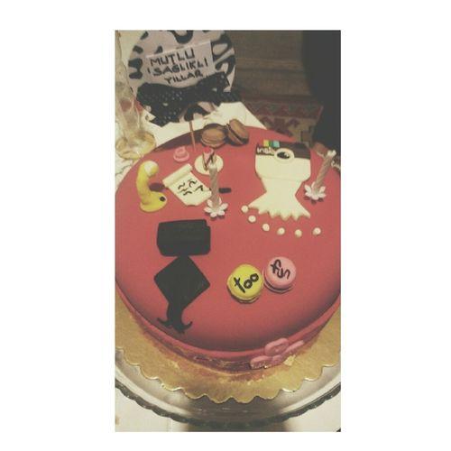 Hi! Bday Celebration Its My 20th Birthday!(: