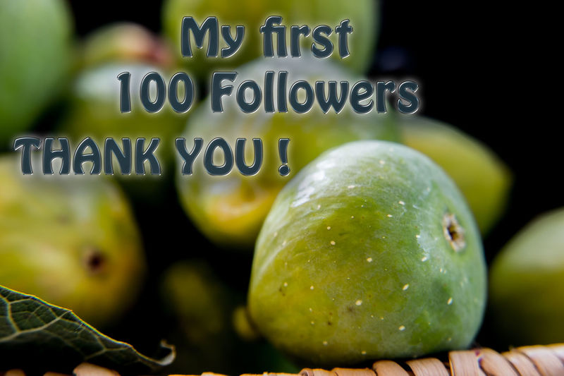 Followers Follower Thanks For Following Me!