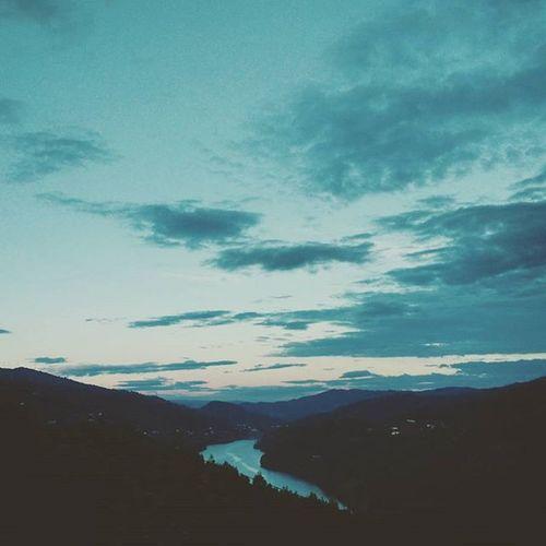 Morning Sadmondays Landscape Beforework Photooftheday Whatever