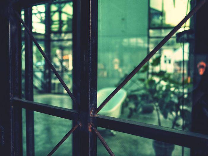 Window Focus On