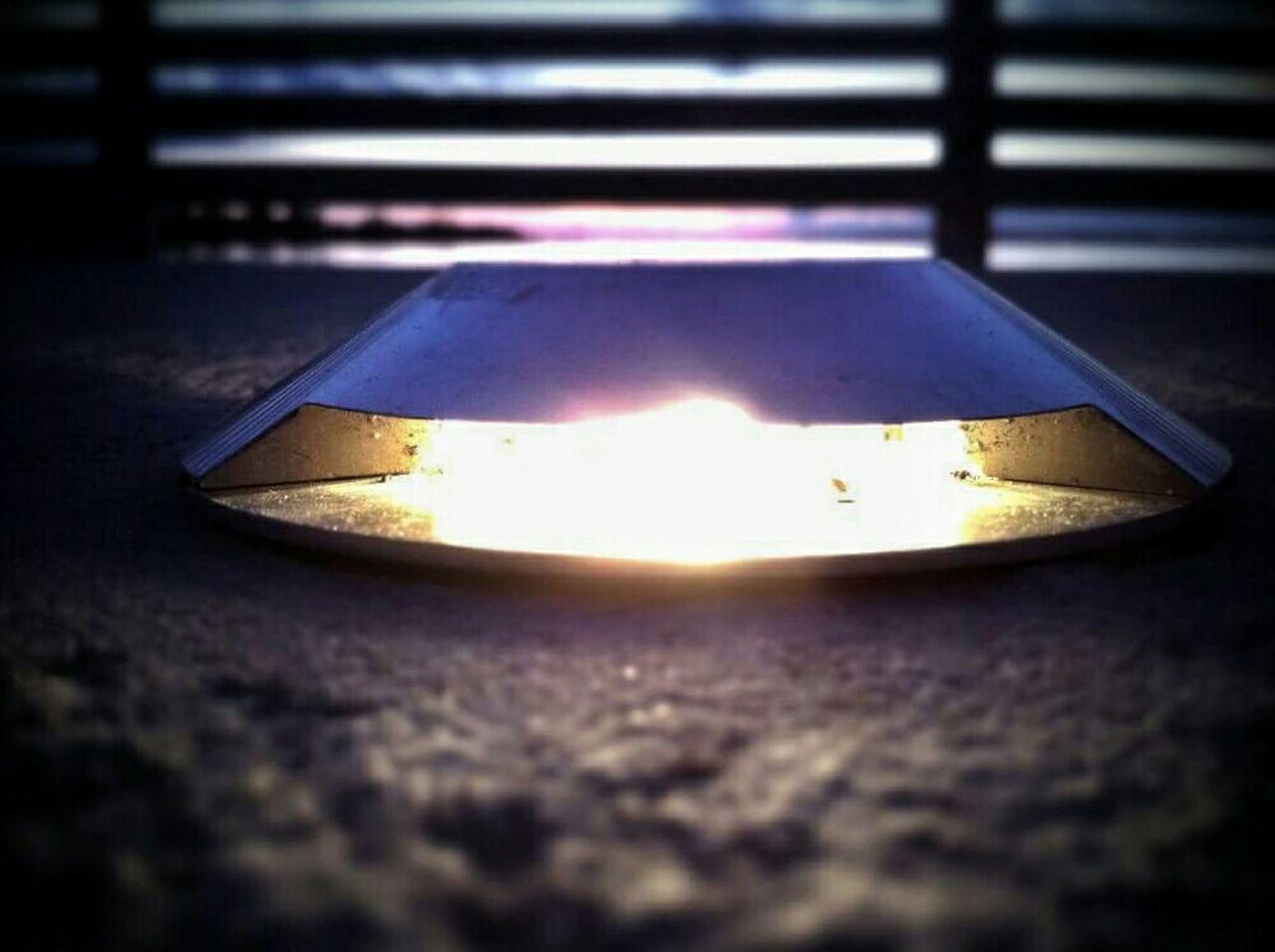illuminated, burning, flame, heat - temperature, no people, single object, close-up, night, indoors