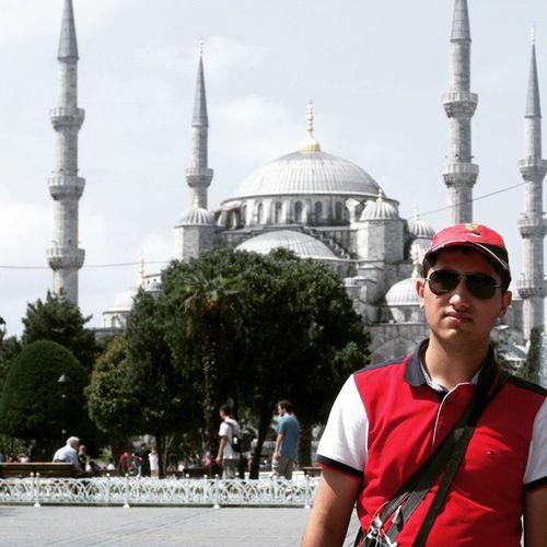Bir Zamanlar Istanbul Falan Filan Güzel Günlerdi