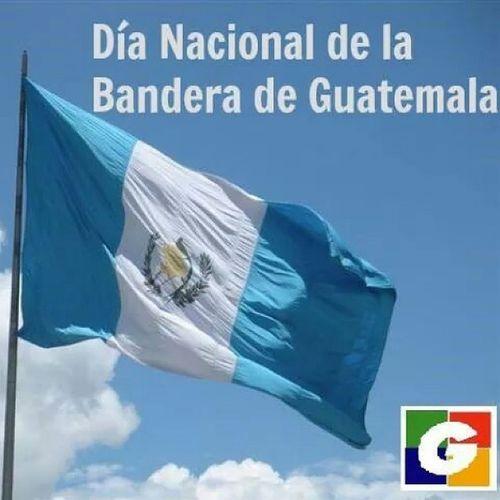 Gotta Represent! DíaNacional Bandera Guatemala FelizDIa
