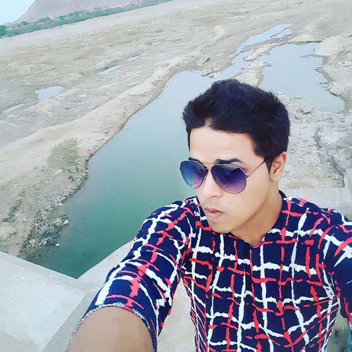Selfie 😎