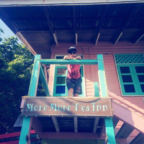 miss u in Pulau Redang