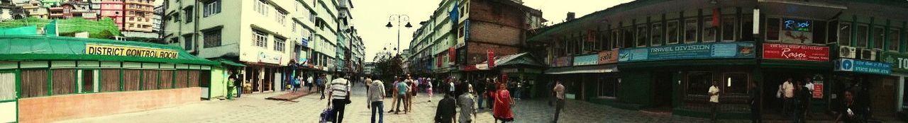Gangtok Market Gangtok