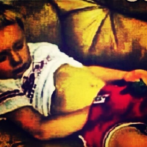 I Sleep Like This