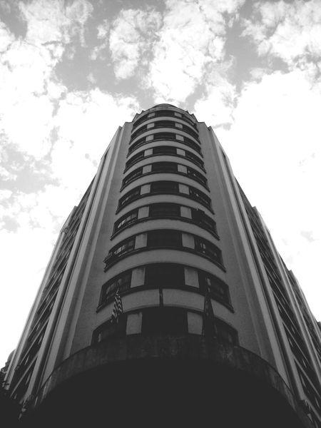 Building Monochrome Black & White ? First Eyeem Photo