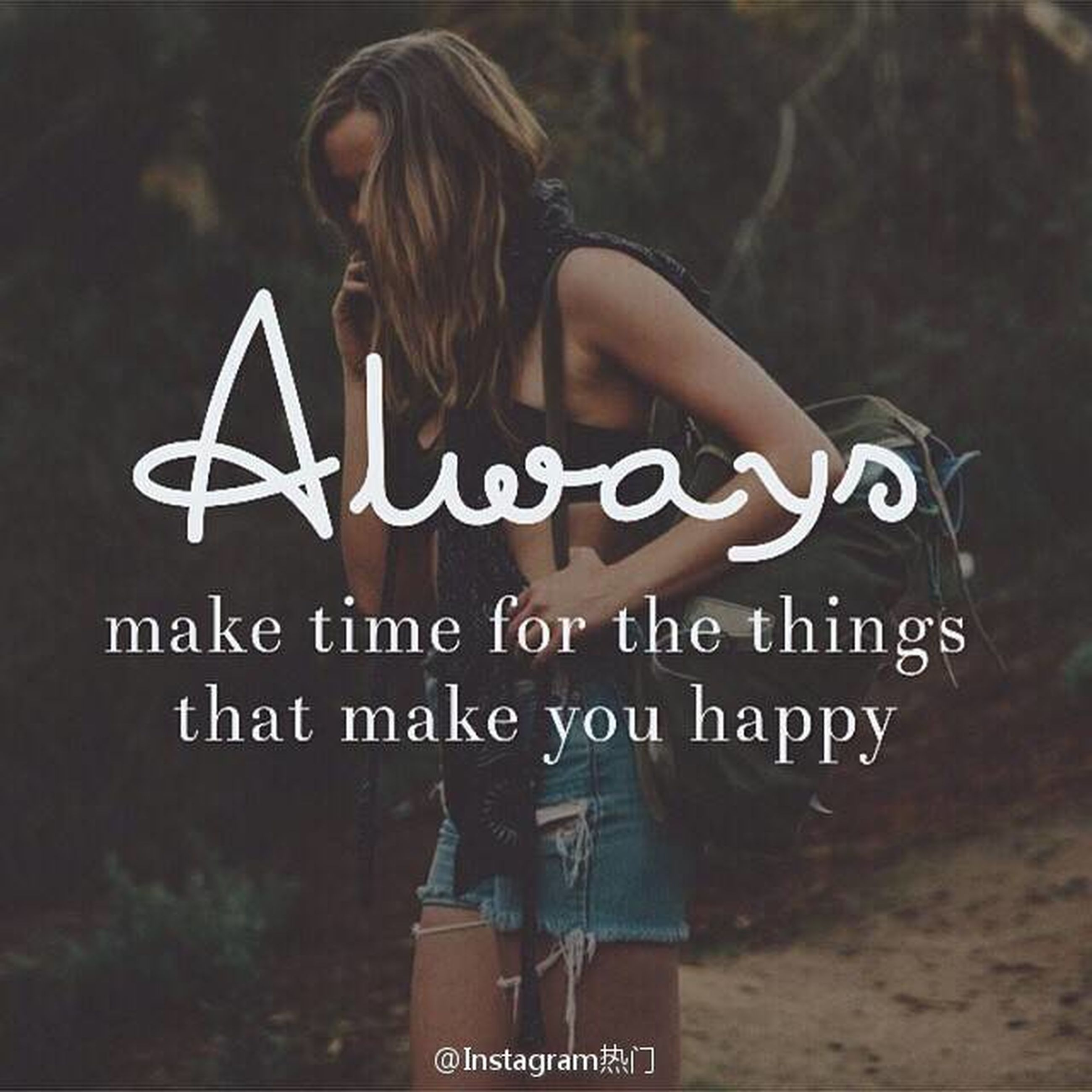 text, communication, western script, lifestyles, leisure activity, standing, focus on foreground, holding, casual clothing, rear view, outdoors, three quarter length, day, waist up, non-western script, capital letter, person, sign