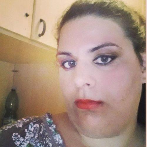 Selfie Trucco Chiaro Rosso redinstamoment instalike instagram instaphoto instafototagstagram