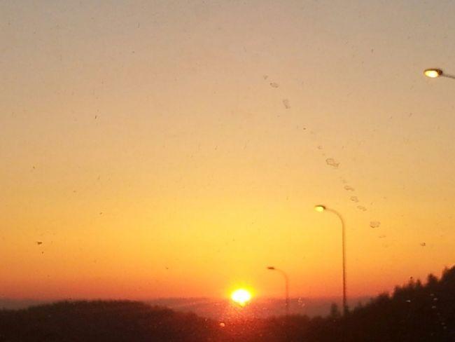 Photography Sun بعدستي غروب_الشمس