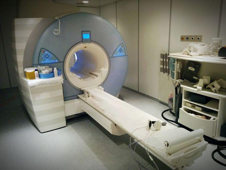 Mri Magnetic Resonance Radiologia Hospital Radiology